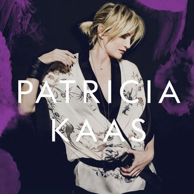 Patricia Kaas - Embrasse (Piano voix)