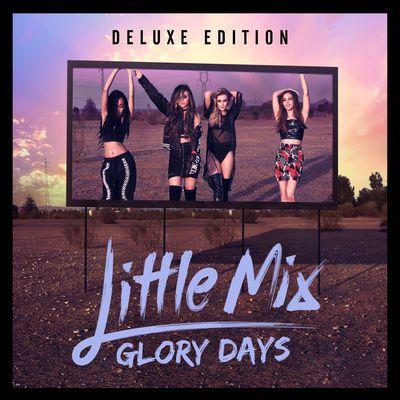 Little Mix - F.U.