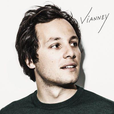 Vianney - Vianney [Album]