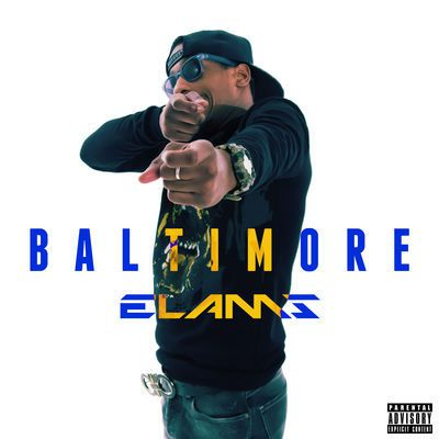Elams - Baltimore (album gratuit) [Album]