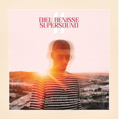 Sneazzy - Dieu bénisse Supersound II [Album][EP]