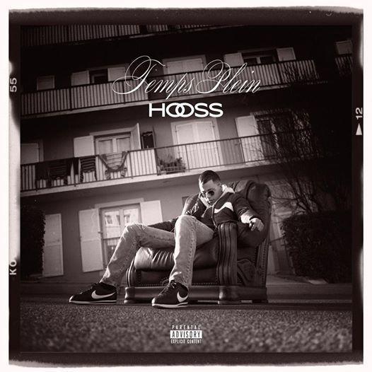 Hooss - Say My Name