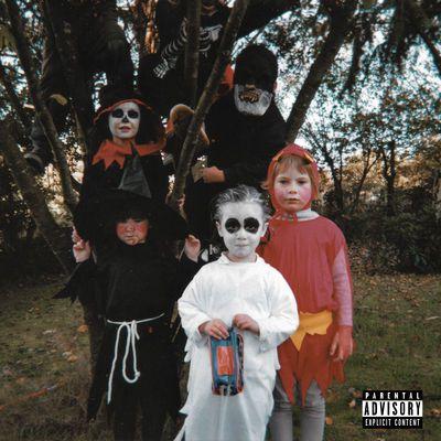 Columbine - Enfants Terribles [Album]
