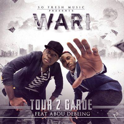 Tour 2 Garde &amp&#x3B; Abou Debeing - Wari