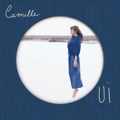 Camille - Sous le sable