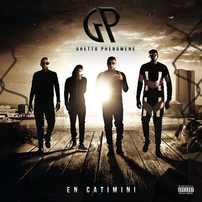 album ghetto phenomene en catimini