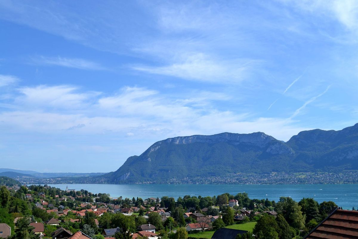 Goodbye Annecy!