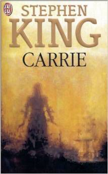 Carrie de Stephen King