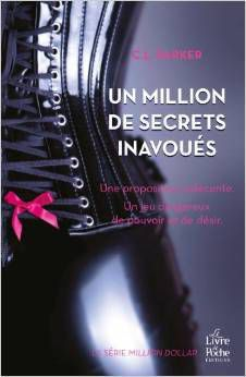 Un million de secrets inavoués de C.L. Parker