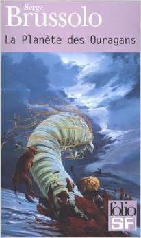 La Planète des ouragans : Rempart des naufrageurs - La Petite fille et le doberman - Naufrage sur une chaise électrique de Serge Brussolo