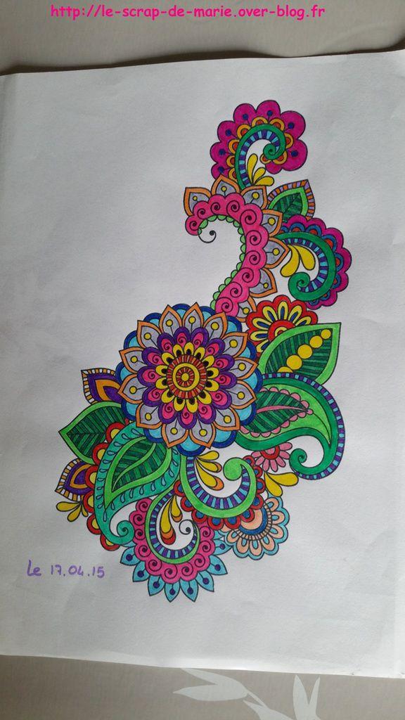 Livres de coloriages