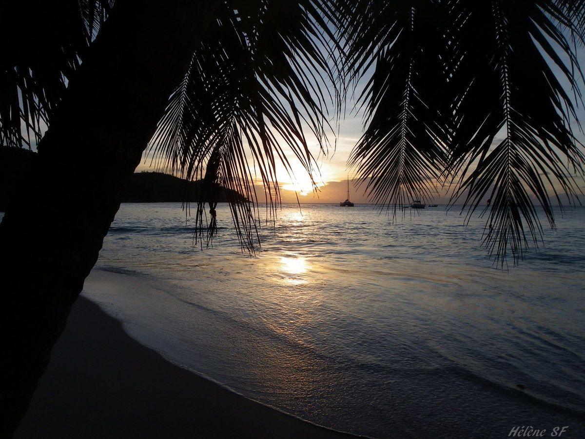 Photos de plages des Seychelles et recette pour rêver