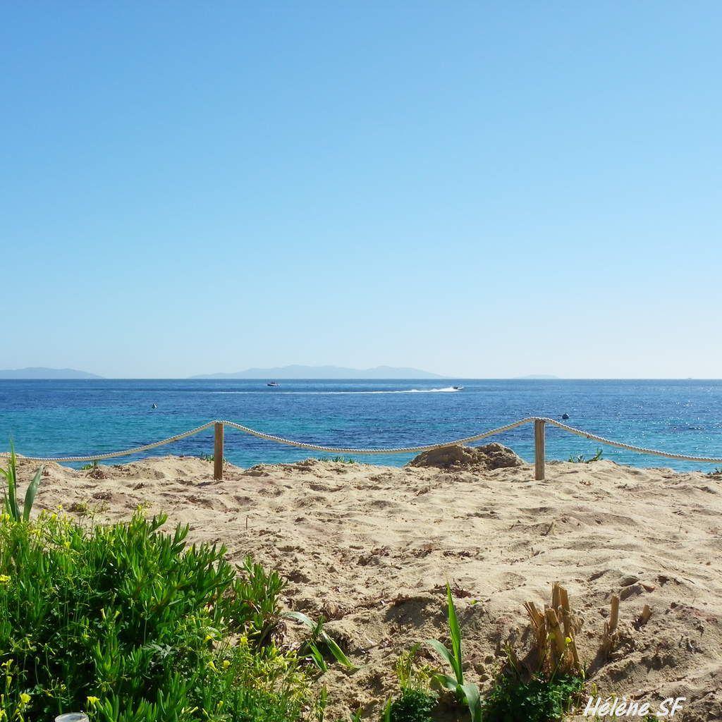 Balade printanière entre ciel et mer, près du Cap-Nègre