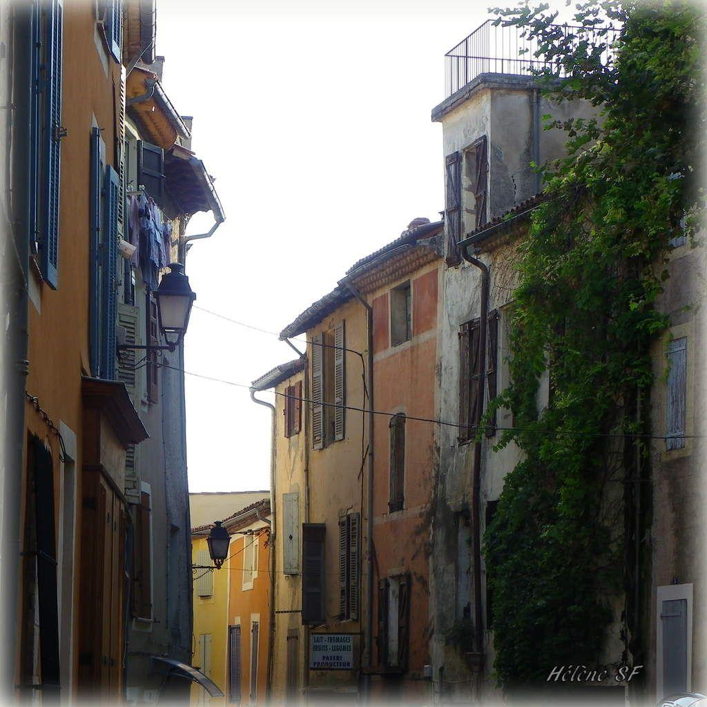 Balade à Rians dans le Var