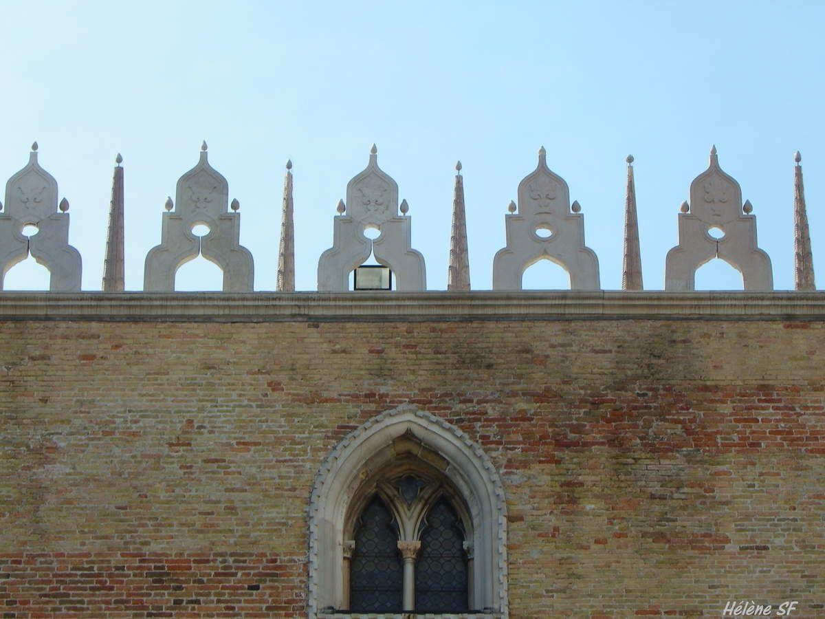 Venise Les secrets du palais des Doges et du pont des soupirs