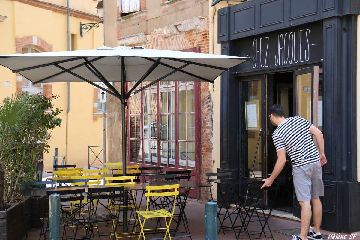 Toulouse, détails de charme
