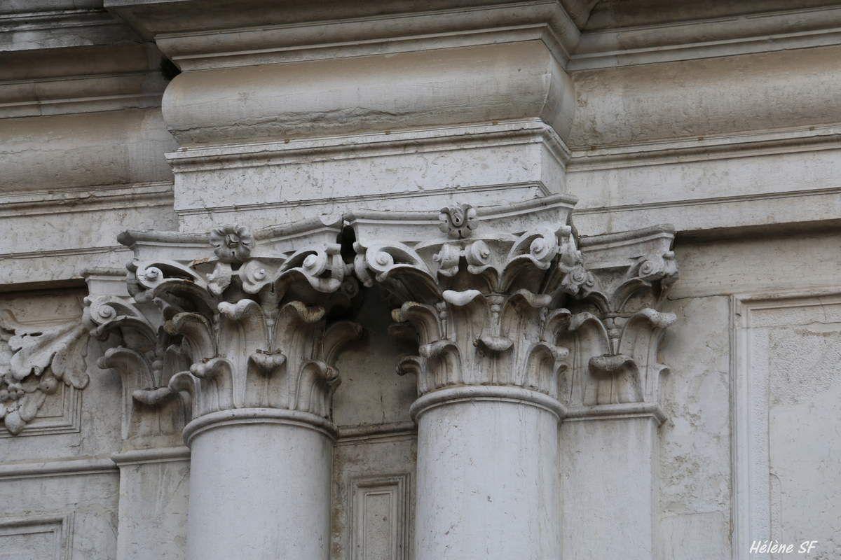 Venise, d'autres petits détails attachants