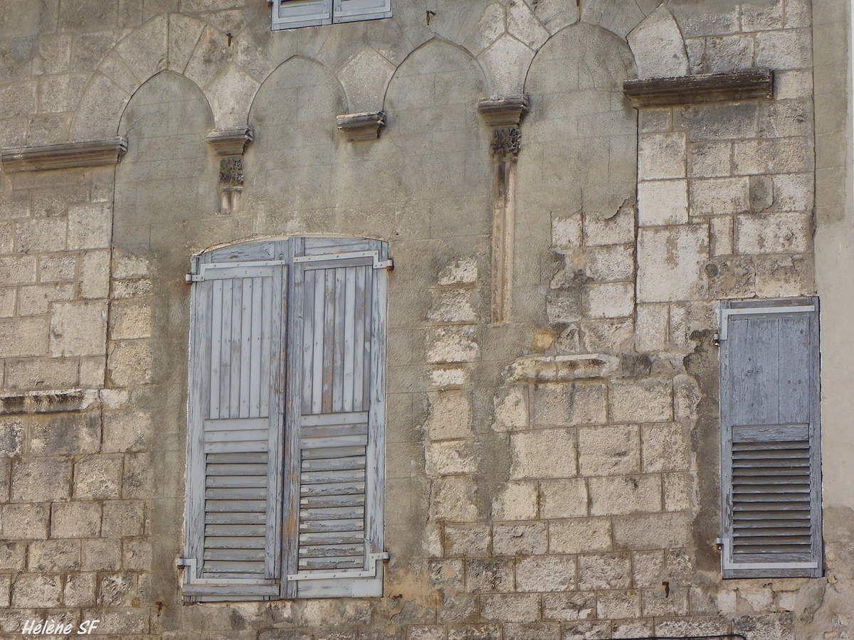 Sisteron : Balade en images dans la vieille ville à la découverte de ses trésors cachés