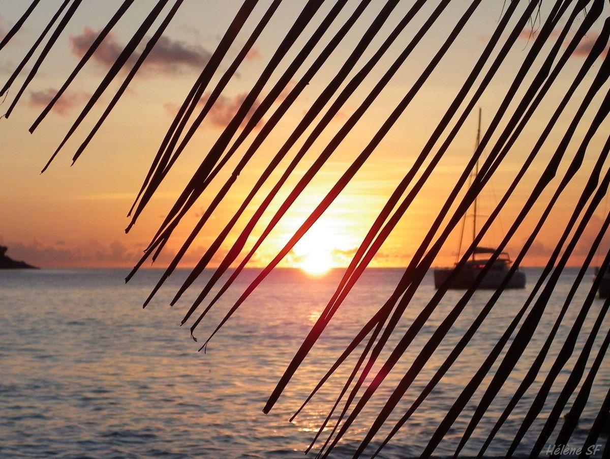 L'île de Praslin, aux Seychelles, mes bons plans