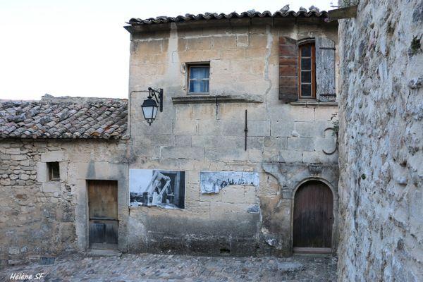 Visiter Lacoste en Luberon, mes photos de ses trésors