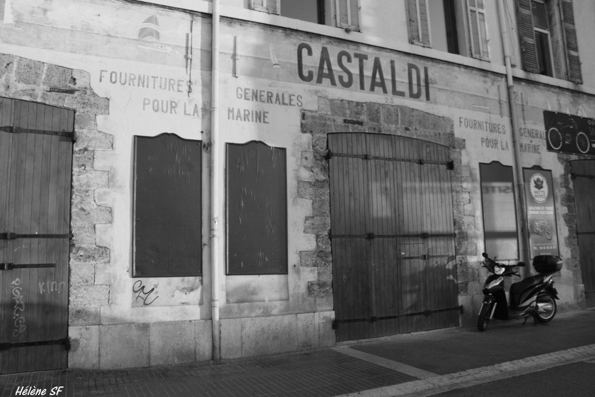 Marseille: Balade autour du vieux port