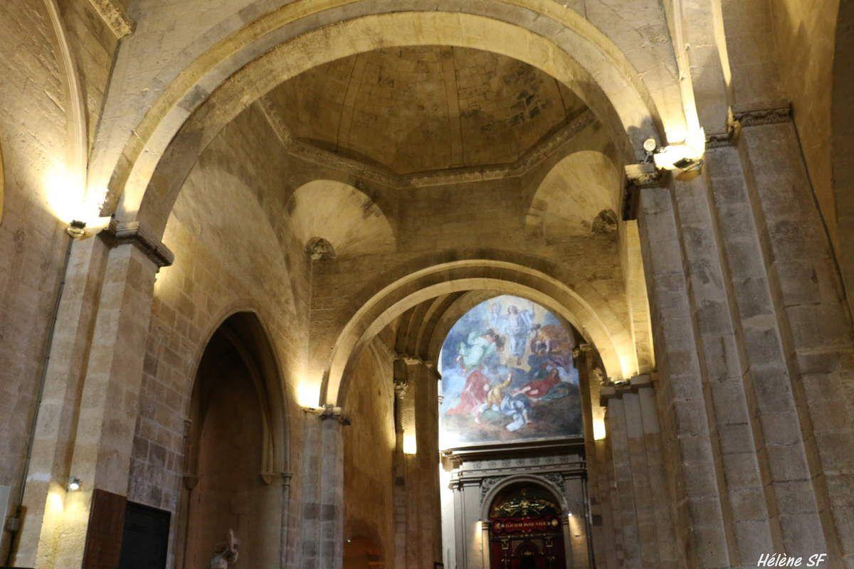 Aix-en-Provence, la cathédrale Saint-Sauveur et son trésor