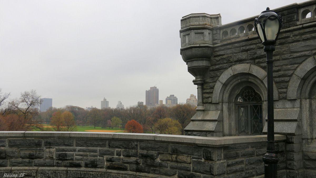 Voyage à New York: Faut-il vraiment aller visiter Central Park?