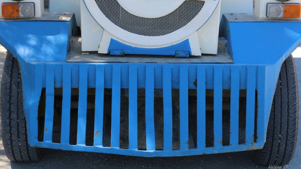 A Aigues-Mortes, on a testé le petit train des salins (avis en images et commentaires)