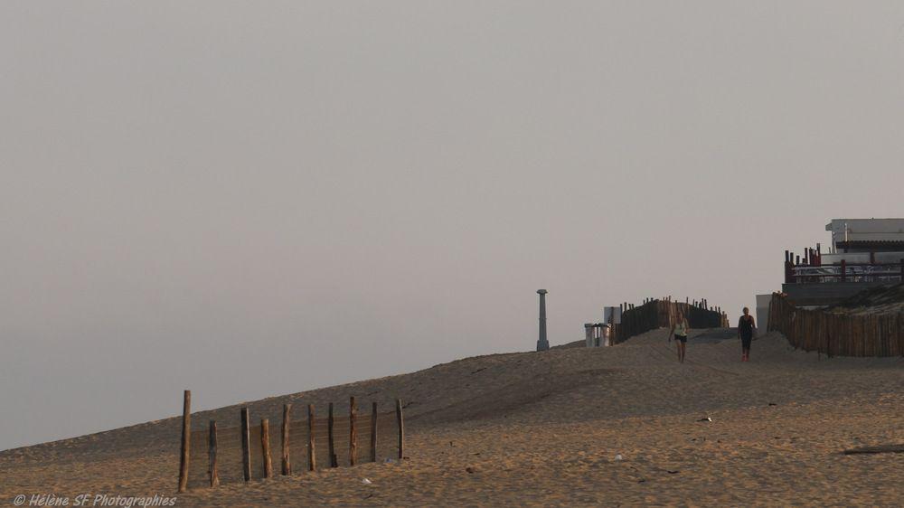 """""""Effet'mer"""" Photos reposantes de paysages brumeux et réflexions autour de l'éphémère, en ces temps dits """"de guerre""""..."""