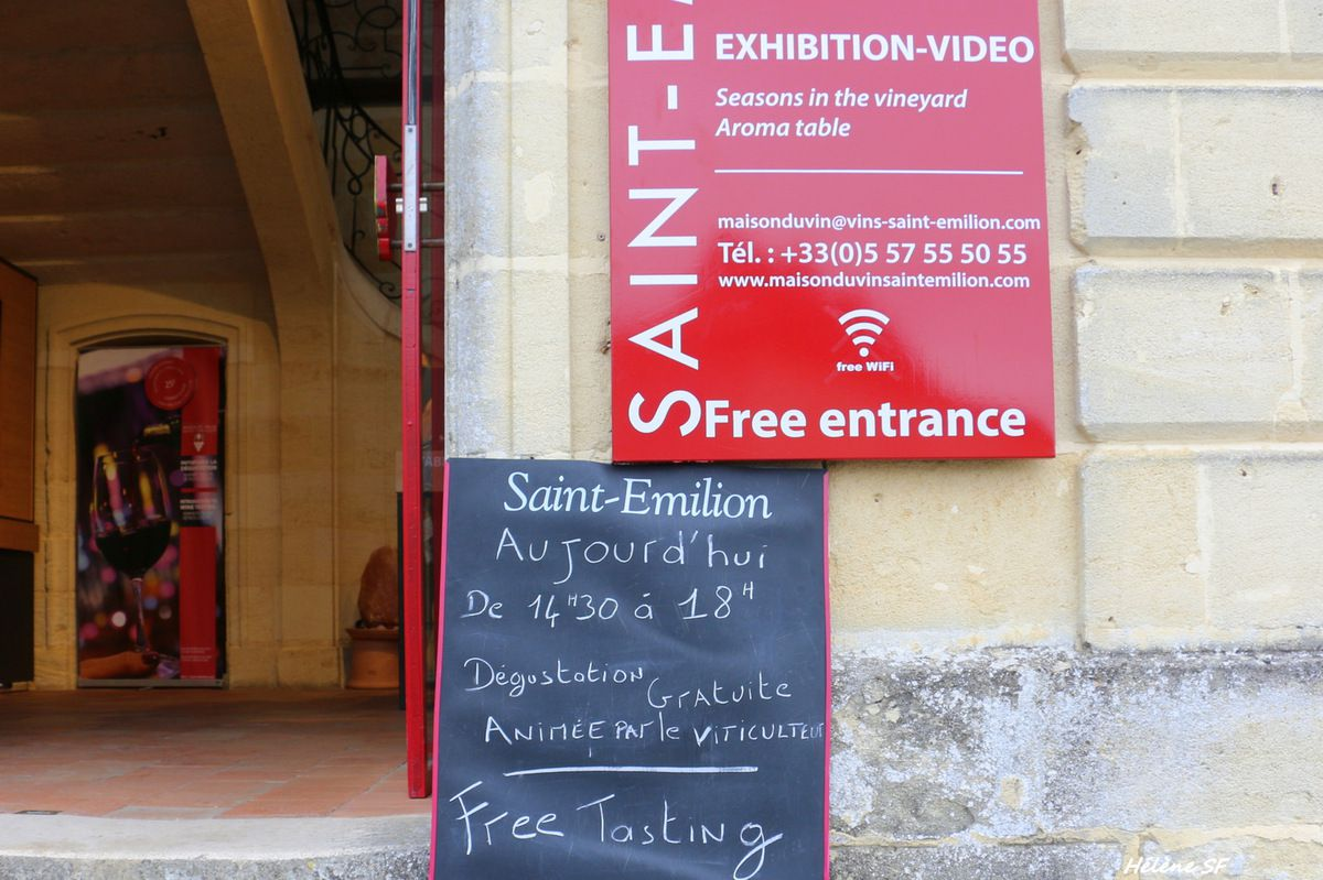 Saint-Emilion découverte du village en images, incontournables et bons plans pour une journée magique