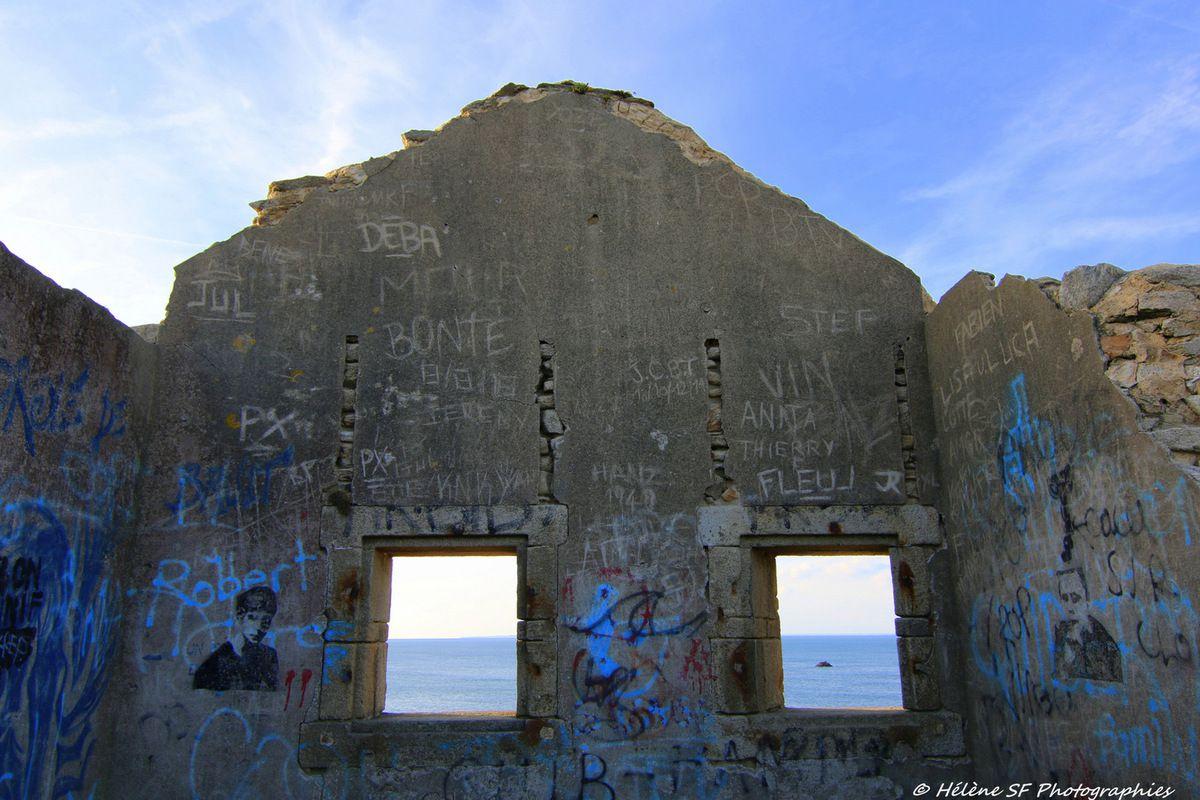 Morbihan: Très belle randonnée en photos sur la côte sauvage de la presqu'île de Quiberon