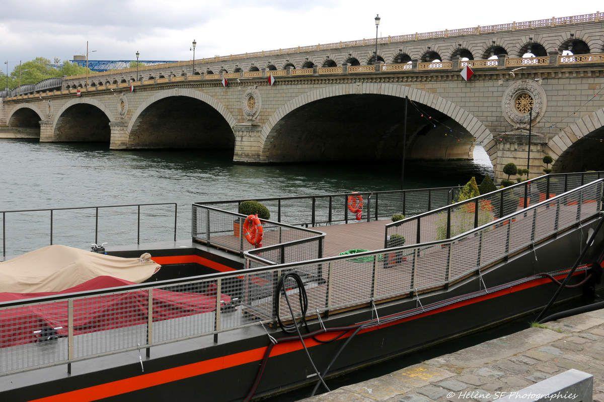 Où voir du street art à Paris? Mon parcours en photos de la butte aux Cailles aux quais de la seine.