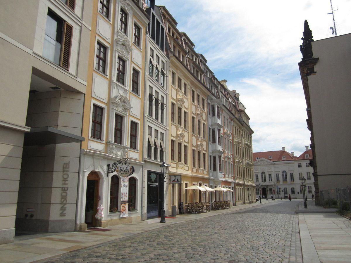 Rue de Dresden