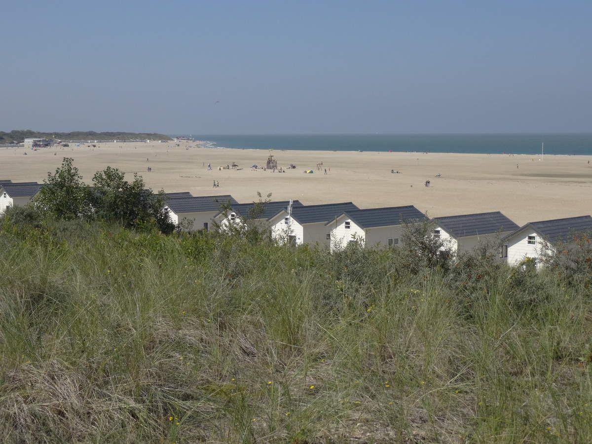 Encore des plages à perte de vue..