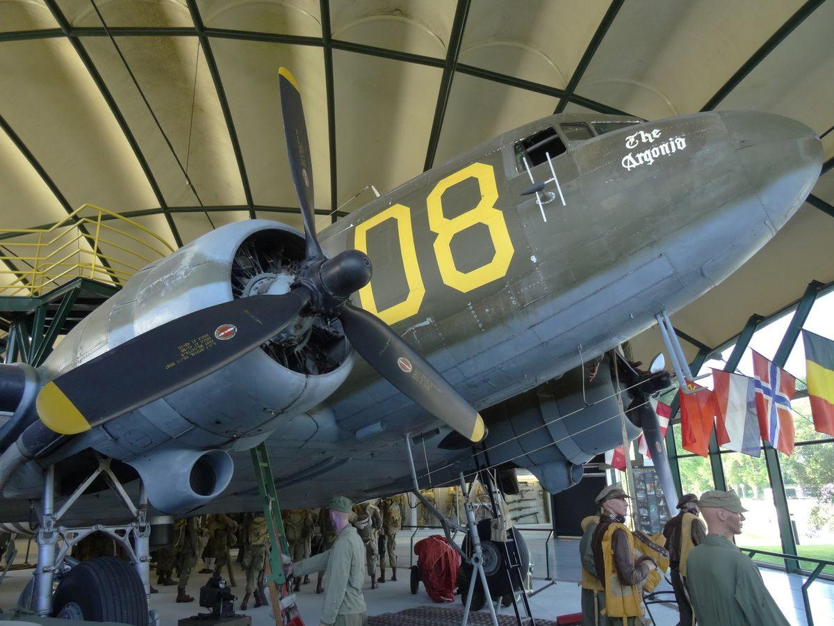 Le Douglas C-47