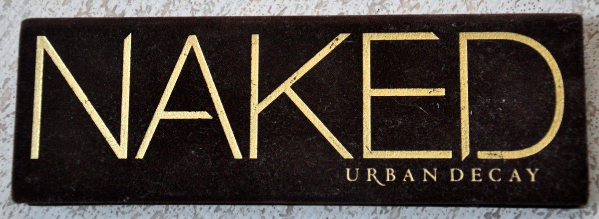 Palette Naked - Urban Decay