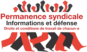 PERMANENCES : Septembre / Octobre
