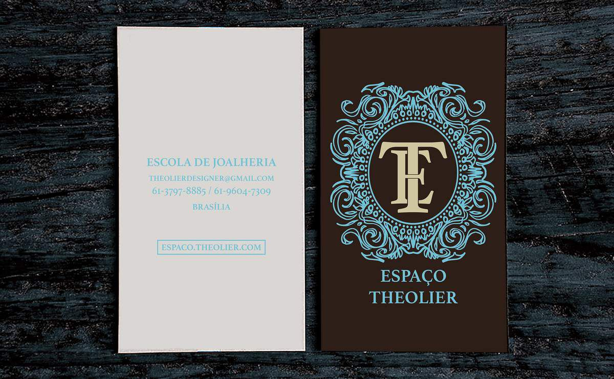 Espace Theolier