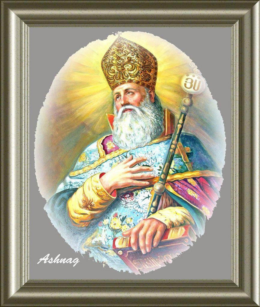 la genèse de l'église arménienne