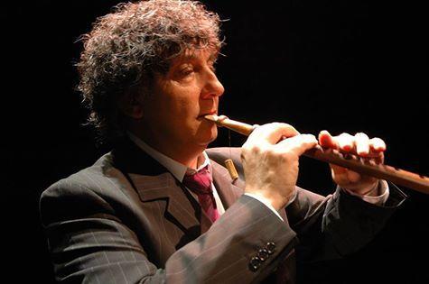 Concert de Lévon Minassian