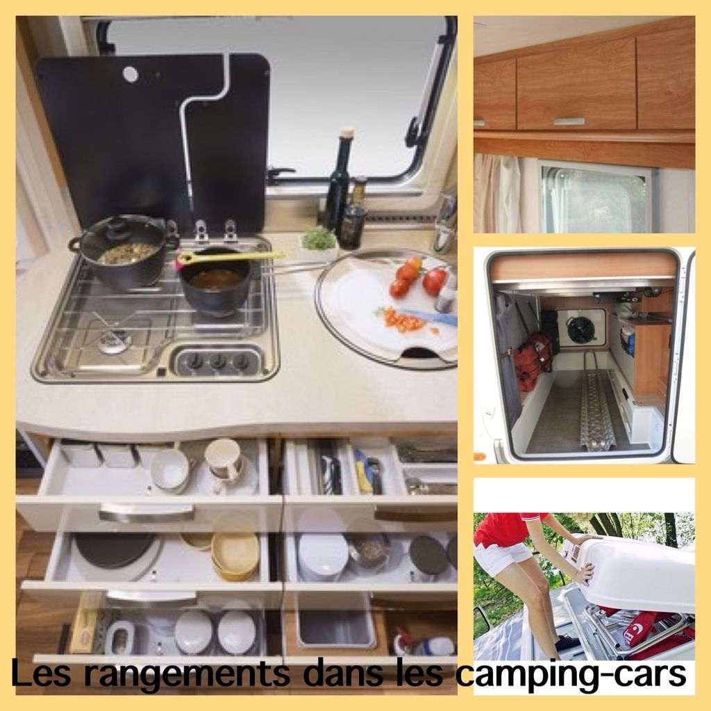 les id es re ues sur les camping cars le journal de. Black Bedroom Furniture Sets. Home Design Ideas