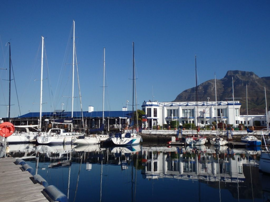 Le Royal Cape Yacht Club