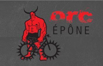 le logo du club d'epone
