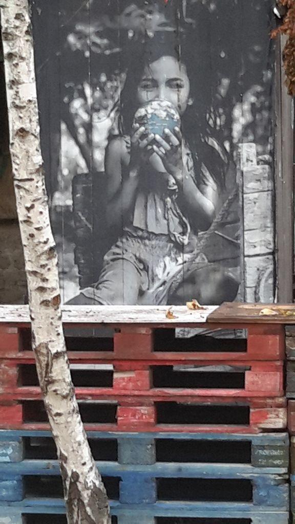 Ces femmes qu'on affiche : ma rue est un musée (5)