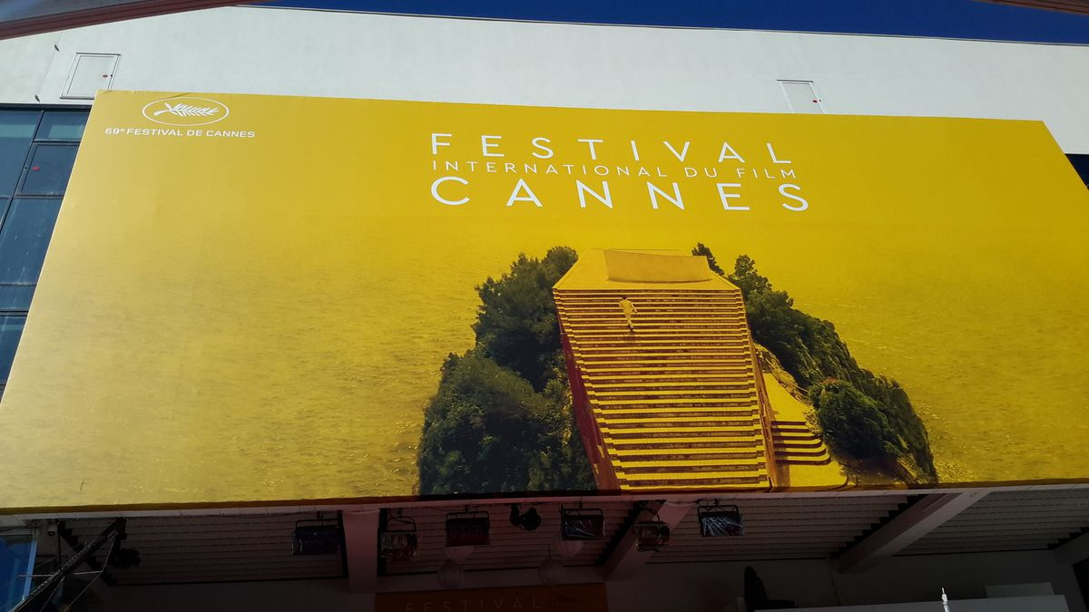 Cannes 2016 : Festivalier en immersion