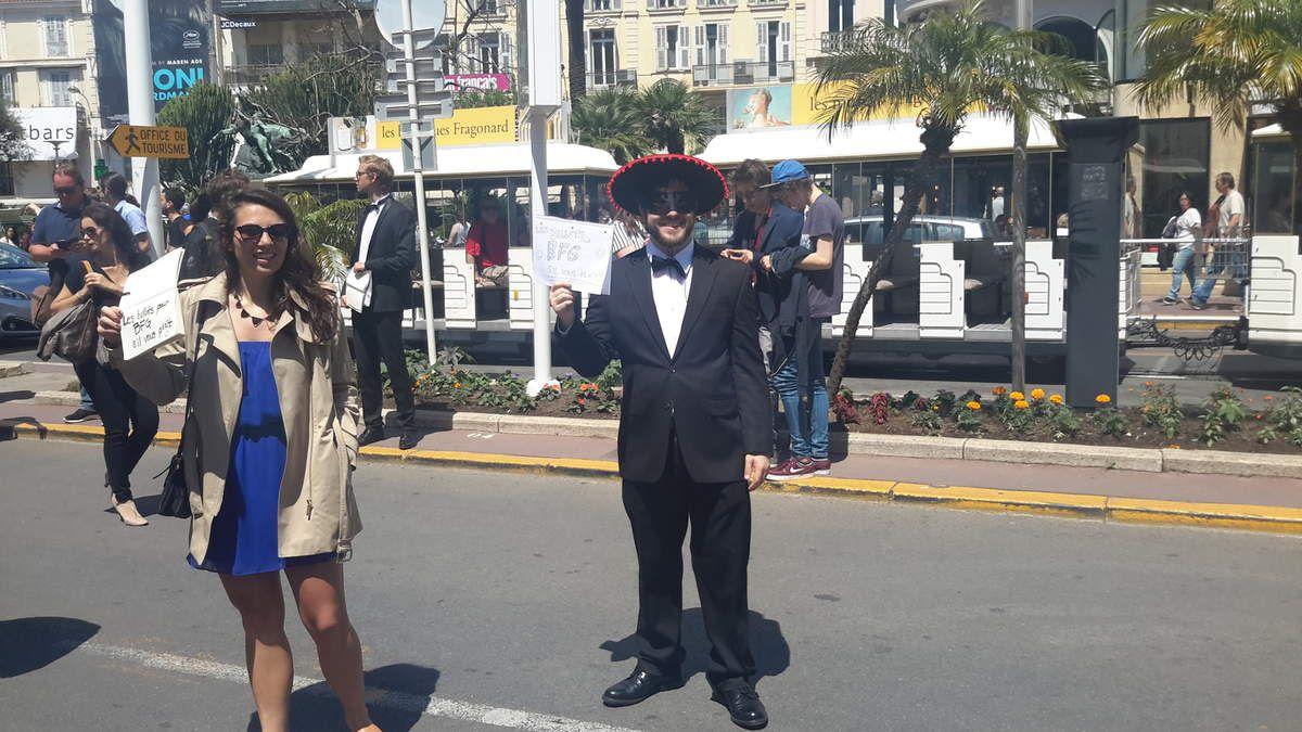 Cannes 2016 : Festivalier en immersion