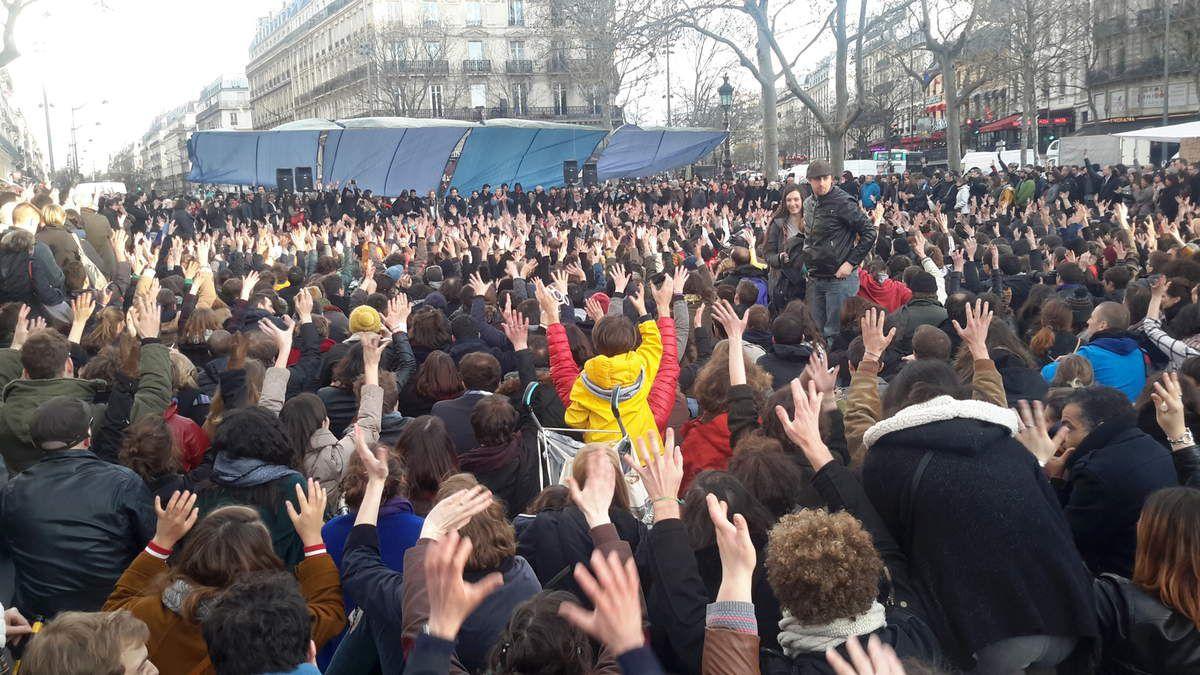 La Catalogne, un problème pour tous...