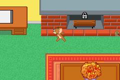 Apprends la transparence avec Tom & Jerry, cours 2 : Ah ben, il a disparu !