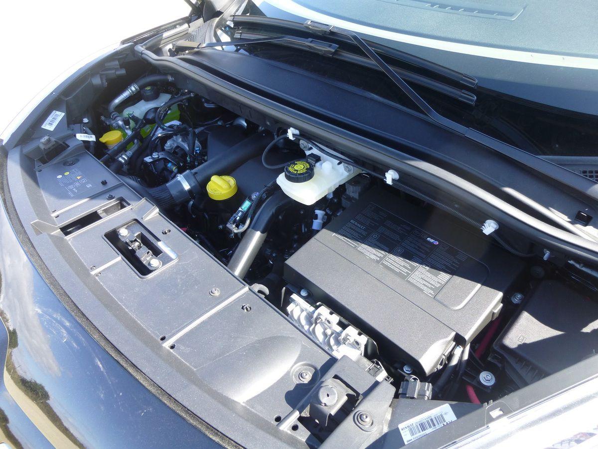 Essai Renault Scénic 3 1.5 dCi 95 ch Pépite