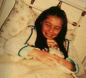 Photos de son enfance tirées de son livre paru en 1994